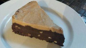 antixodant cake